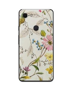 Wildflowers by William Kilburn Google Pixel 3 XL Skin