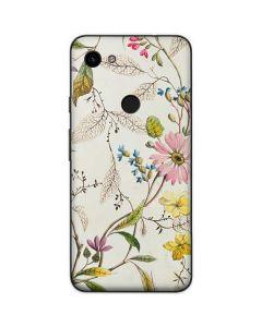 Wildflowers by William Kilburn Google Pixel 3a Skin