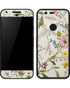 Wildflowers by William Kilburn Google Pixel Skin