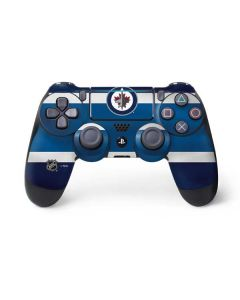 Winnipeg Jets Alternate Jersey PS4 Pro/Slim Controller Skin