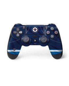 Winnipeg Jets Jersey PS4 Controller Skin
