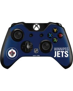 Winnipeg Jets Lineup Xbox One Controller Skin