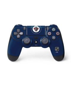 Winnipeg Jets Logo PS4 Pro/Slim Controller Skin