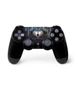 Wolf Symbols PS4 Pro/Slim Controller Skin