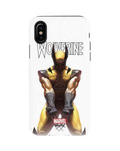 Wolverine Flex iPhone X Pro Case