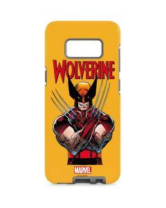 Wolverine Galaxy S8 Pro Case
