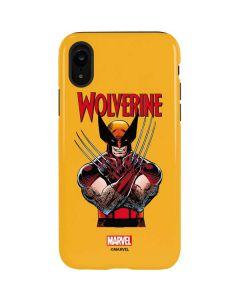 Wolverine iPhone XR Pro Case