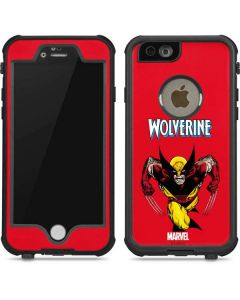 Wolverine Ready For Action iPhone 6/6s Waterproof Case