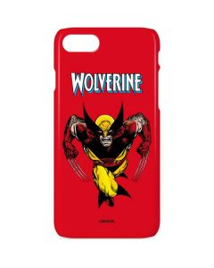 Wolverine Ready For Action iPhone 8 Lite Case
