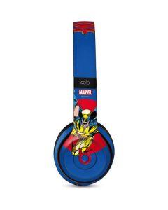 Wolverine Weapon X Beats Solo 3 Wireless Skin