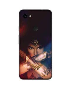 Wonder Woman Amazon Princess Google Pixel 3a Skin