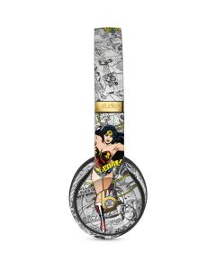 Wonder Woman Comic Studio Wireless 3 Skin