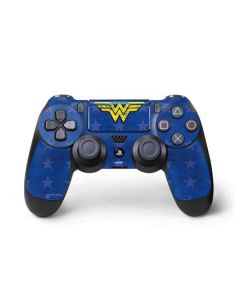 Wonder Woman Emblem PS4 Pro/Slim Controller Skin