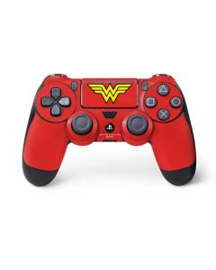 Wonder Woman Official Logo PS4 Pro/Slim Controller Skin