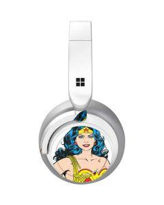 Wonder Woman Surface Headphones Skin