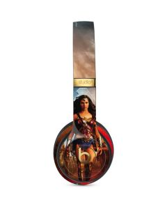 Wonder Woman Unconquerable Warrior Studio Wireless 3 Skin
