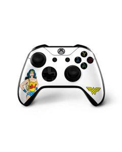 Wonder Woman Xbox One X Controller Skin