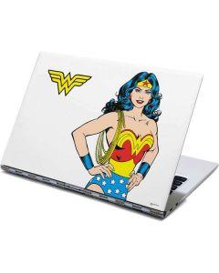 Wonder Woman Yoga 910 2-in-1 14in Touch-Screen Skin