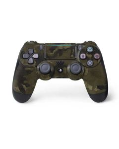 Wood Camo PS4 Pro/Slim Controller Skin