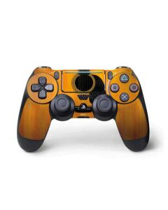 Wood Guitar PS4 Pro/Slim Controller Skin