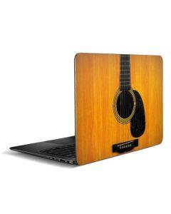 Wood Guitar Zenbook UX305FA 13.3in Skin