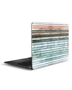Wooden Stripes Zenbook UX305FA 13.3in Skin