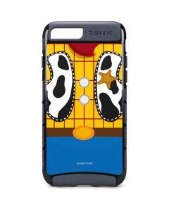 Woody Apparel iPhone 8 Plus Cargo Case