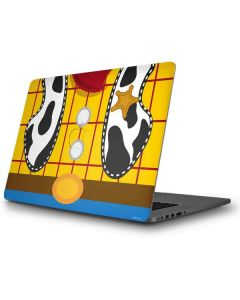Woody Apparel Apple MacBook Pro Skin