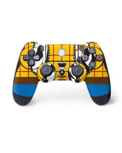 Woody Apparel PS4 Controller Skin