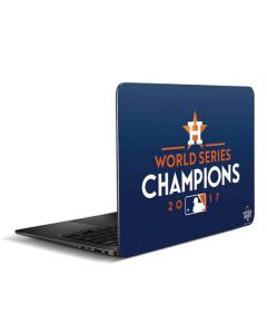 World Series Champions 2017 Houston Astros Zenbook UX305FA 13.3in Skin