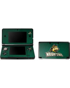 Wright State 3DS (2011) Skin
