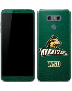 Wright State LG G6 Skin