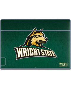 Wright State Galaxy Book Keyboard Folio 12in Skin