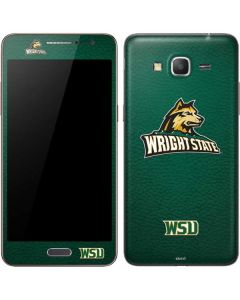 Wright State Galaxy Grand Prime Skin