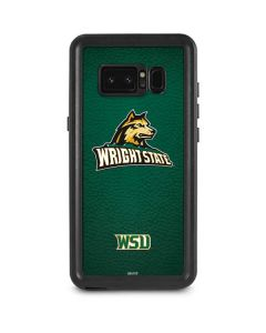Wright State Galaxy Note 8 Waterproof Case
