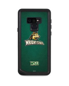 Wright State Galaxy Note 9 Waterproof Case