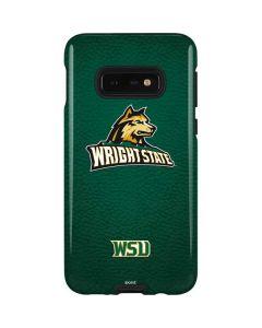 Wright State Galaxy S10e Pro Case