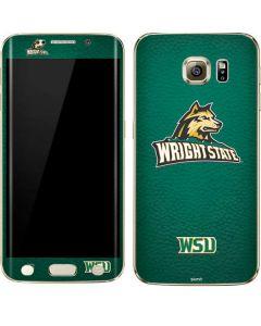 Wright State Galaxy S6 edge+ Skin