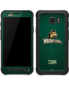 Wright State Galaxy S7 Active Skin