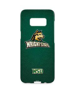 Wright State Galaxy S8 Plus Lite Case