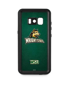 Wright State Galaxy S8 Plus Waterproof Case