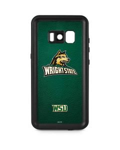 Wright State Galaxy S8 Waterproof Case
