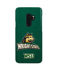 Wright State Galaxy S9 Plus Lite Case
