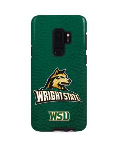 Wright State Galaxy S9 Plus Pro Case