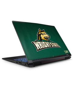 Wright State GP62X Leopard Gaming Laptop Skin