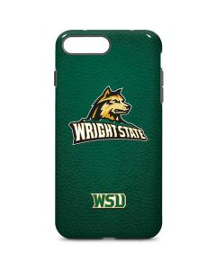 Wright State iPhone 8 Plus Pro Case