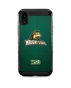 Wright State iPhone XR Cargo Case