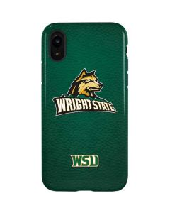 Wright State iPhone XR Pro Case