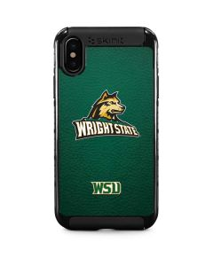 Wright State iPhone XS Cargo Case