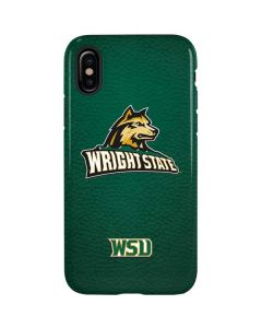 Wright State iPhone XS Pro Case